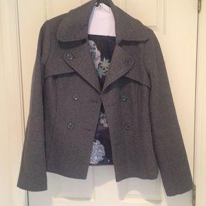 Old navy gray jacket
